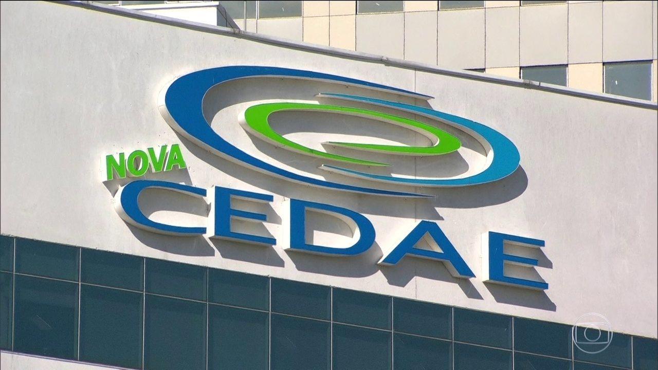 Deputados estaduais do RJ aprovam a venda da Cedae