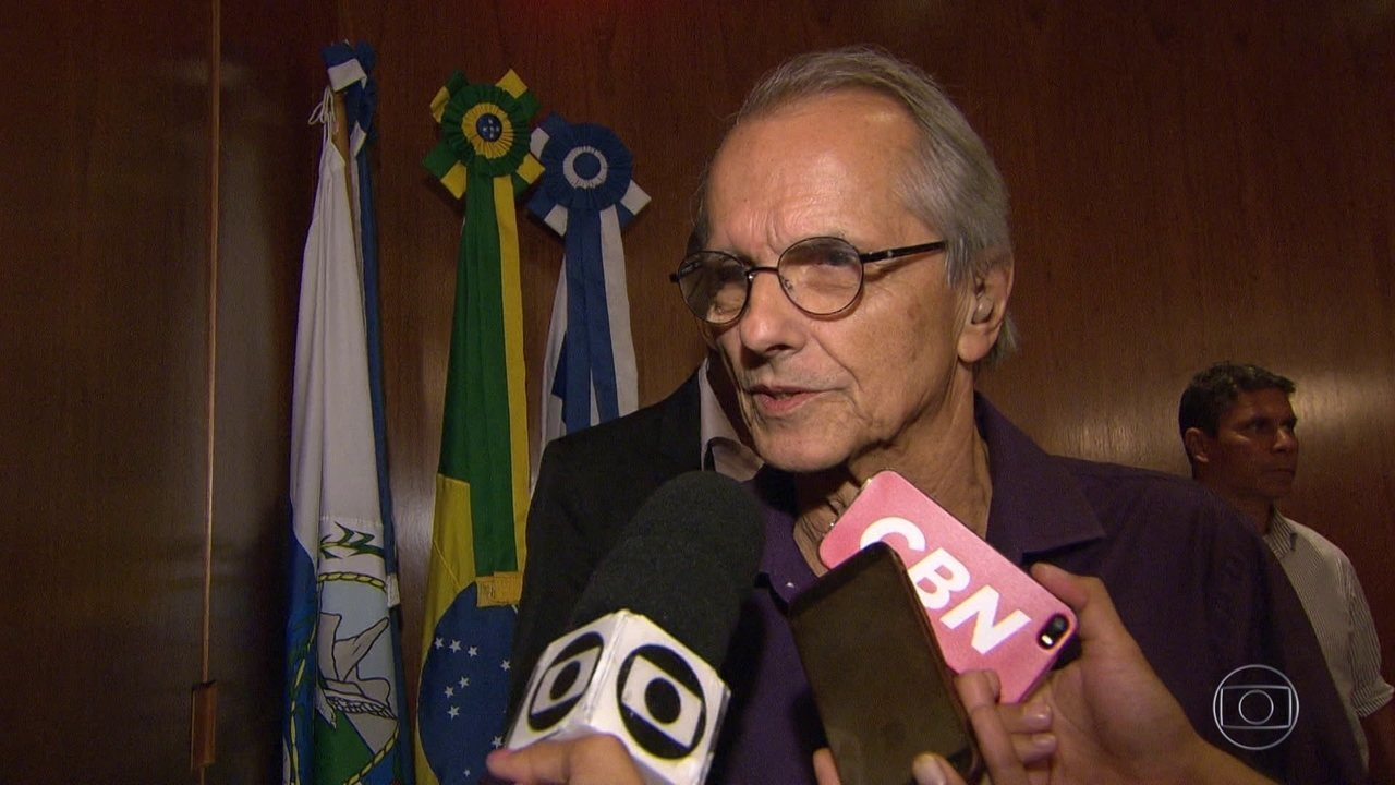 Secretário municipal de transportes do Rio quer privatizar a Linha Vermelha