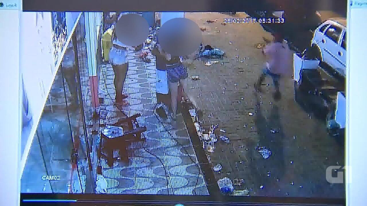 Adolescente grávida morre atingida por bala perdida no litoral do RS