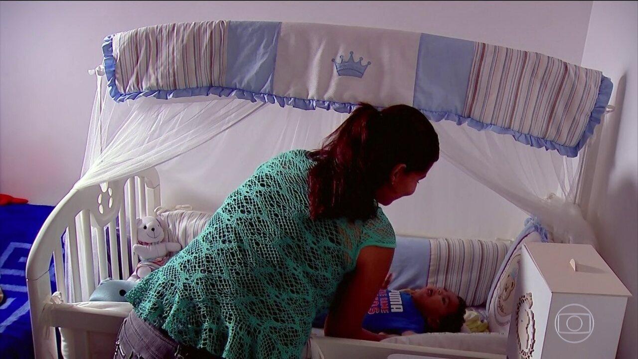 É preciso conhecer e ficar atento aos sintomas da infecção urinária nos bebês