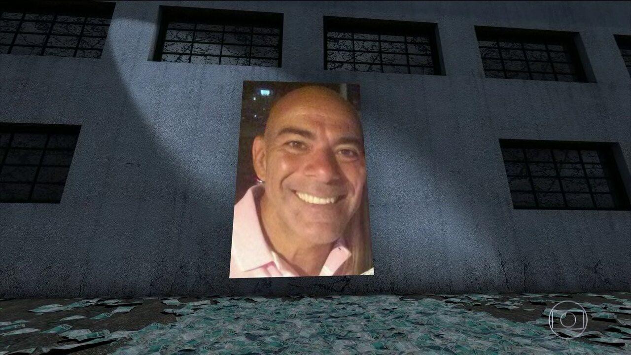 Delação revela que Juca Bala era peça importante no esquema nas propinas da Odebrecht