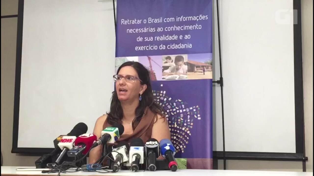 População brasileira empobreceu 9,1% nos últimos 3 anos, diz IBGE