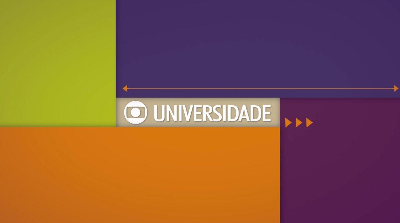 Entenda como o Globo Universidade atua