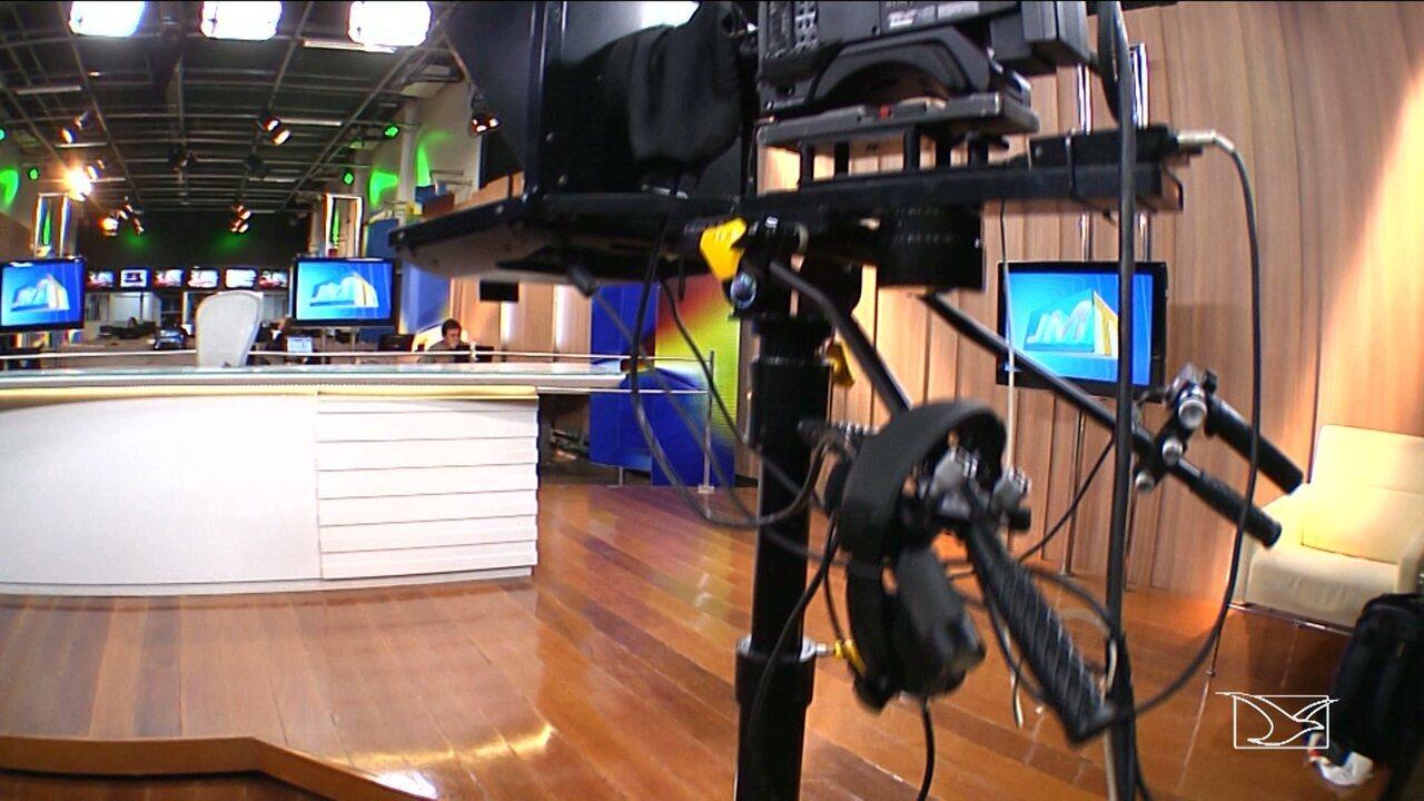 'Repórter Mirante' destacou os 30 anos da TV Mirante no último sábado (11)