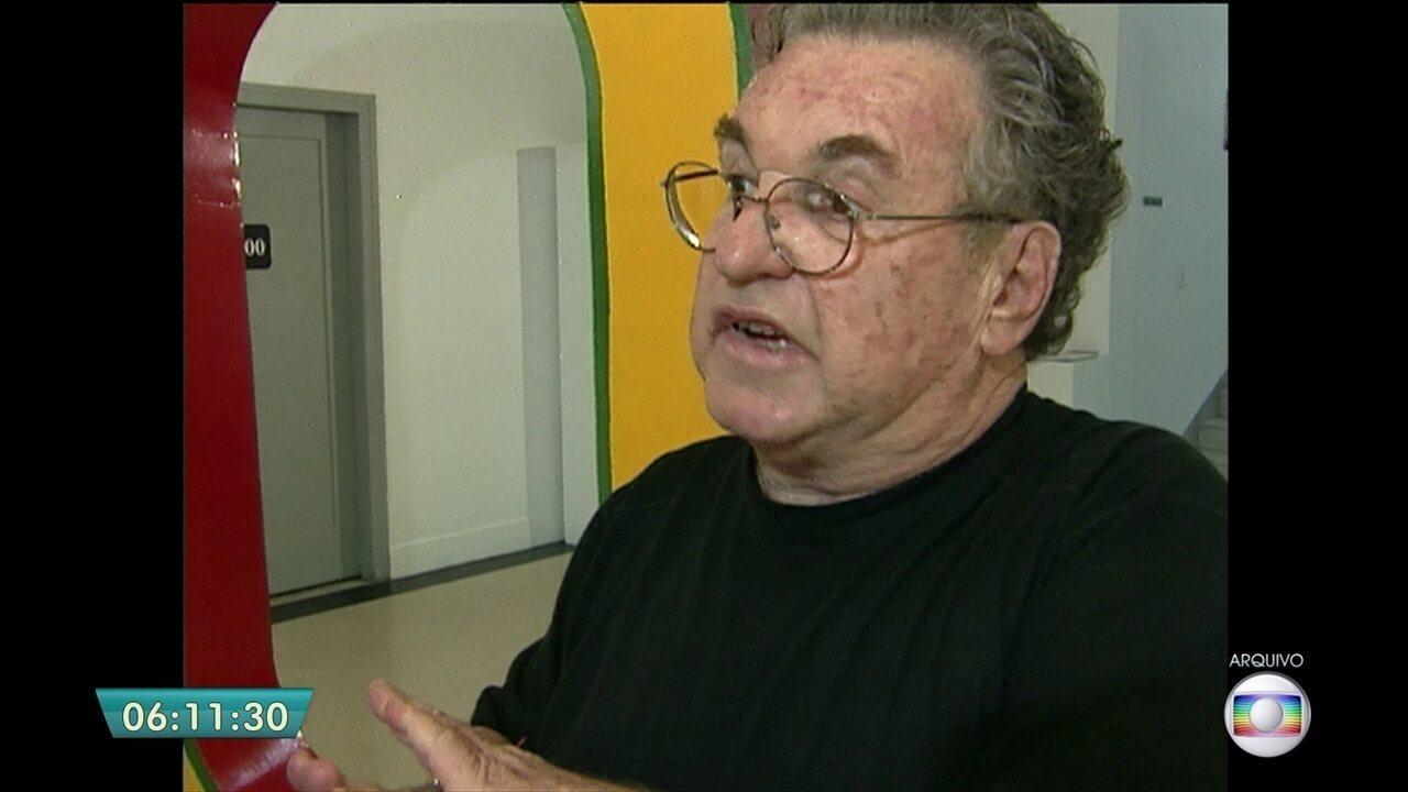 Artista plástico Marcello Nitsche morre em SP