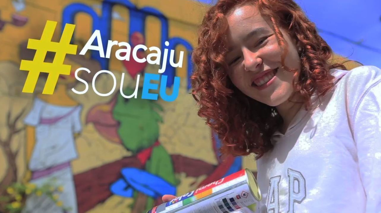 Campanha #AracajuSouEu faz homenagem aos 162 anos de Aracaju