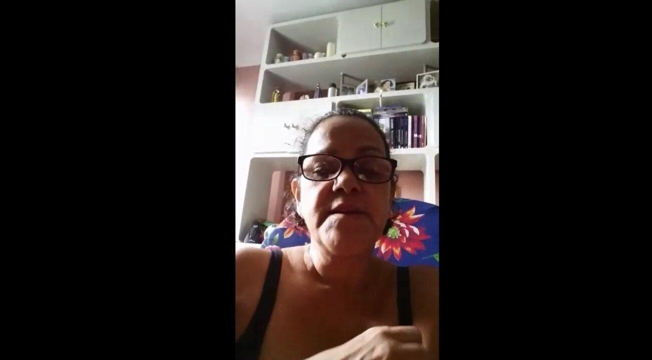 Maria de Fátima Machado Andrade - Vitória