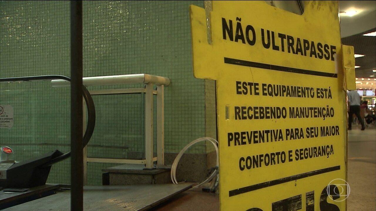 Quatro aeroportos brasileiros são leiloados por quase R$ 4 bi