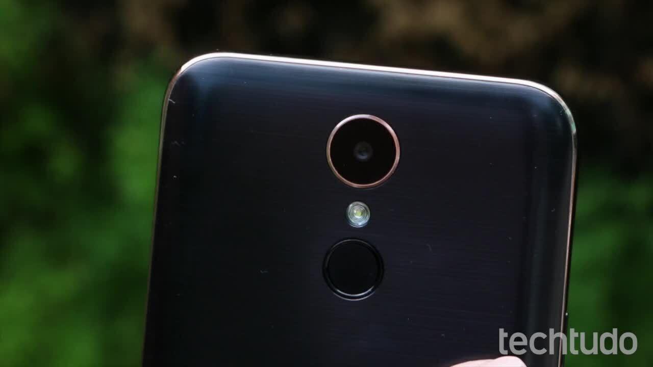 Review do LG K10