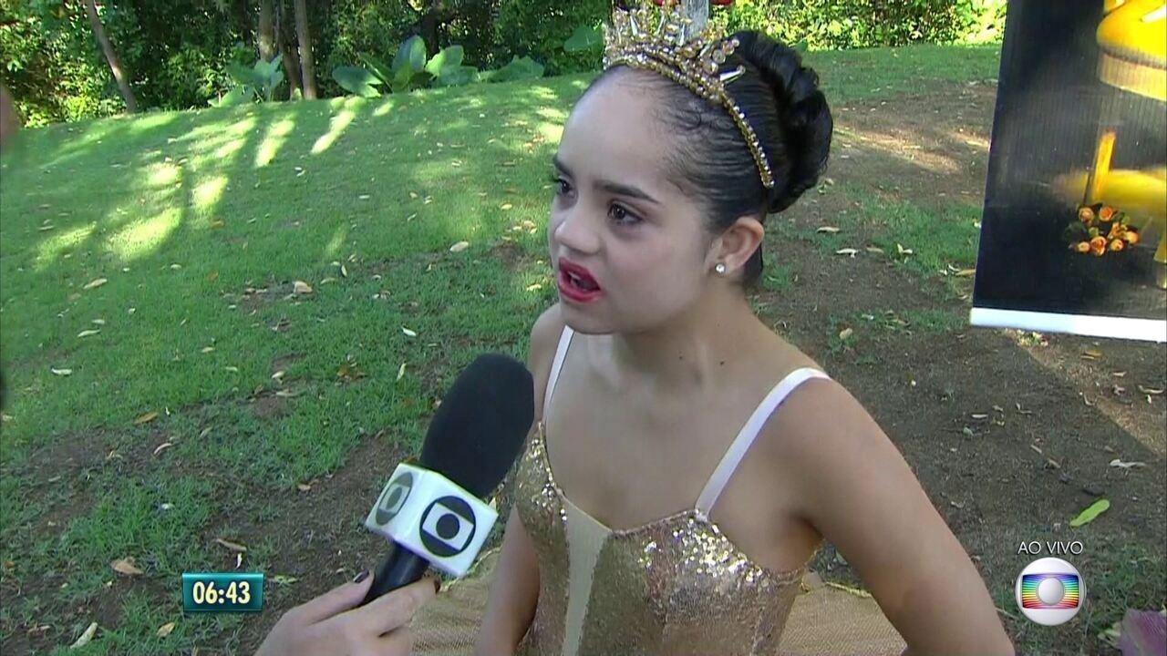 Dia Internacional da Síndrome de Down é celebrado com combate ao preconceito no Recife