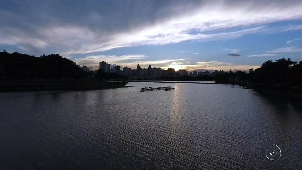 Represa Municipal é responsável por abastecer 30% de Rio Preto