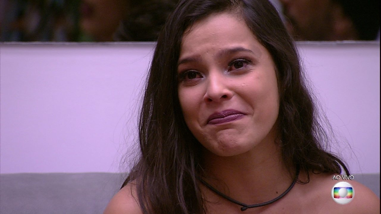 Big Brother Brasil | Brothers descobrem que hoje é dia da ...