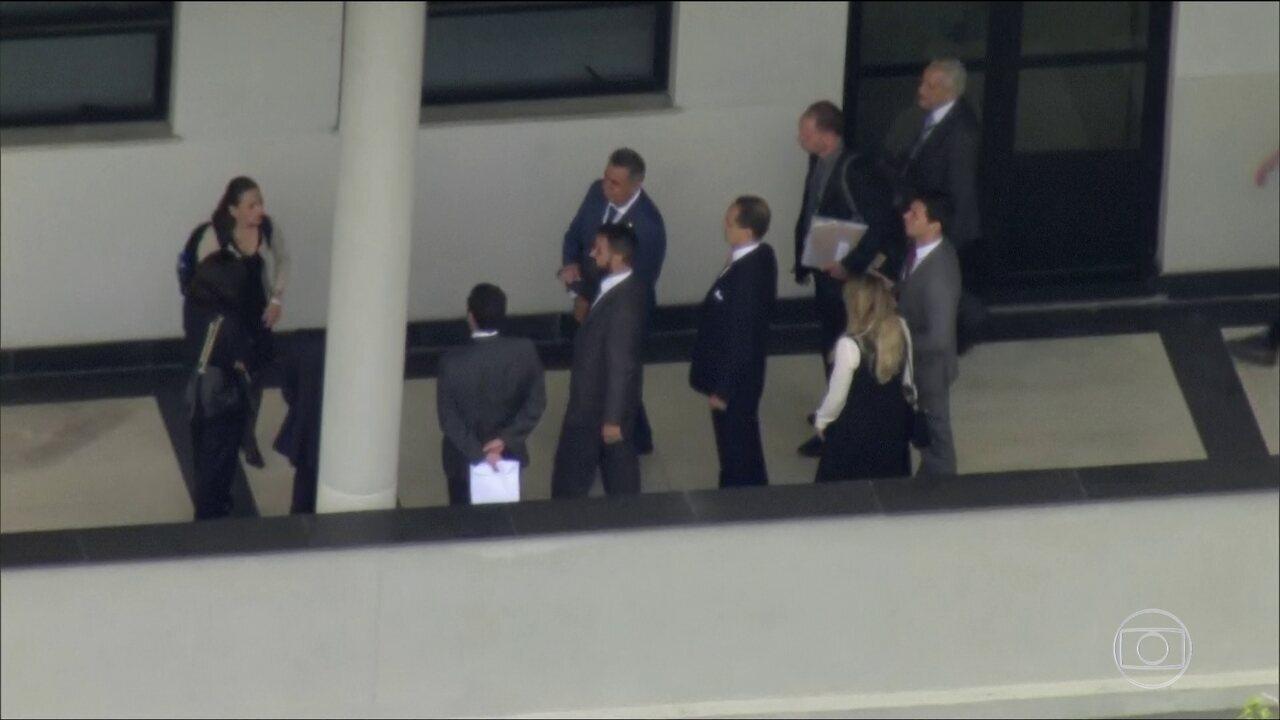Justiça determina prisão de cinco conselheiros do Tribunal de Contas do RJ