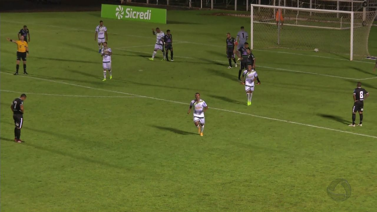 Luverdense goleia Rio Branco-ES e fica próximo da semifinal da Copa Verde