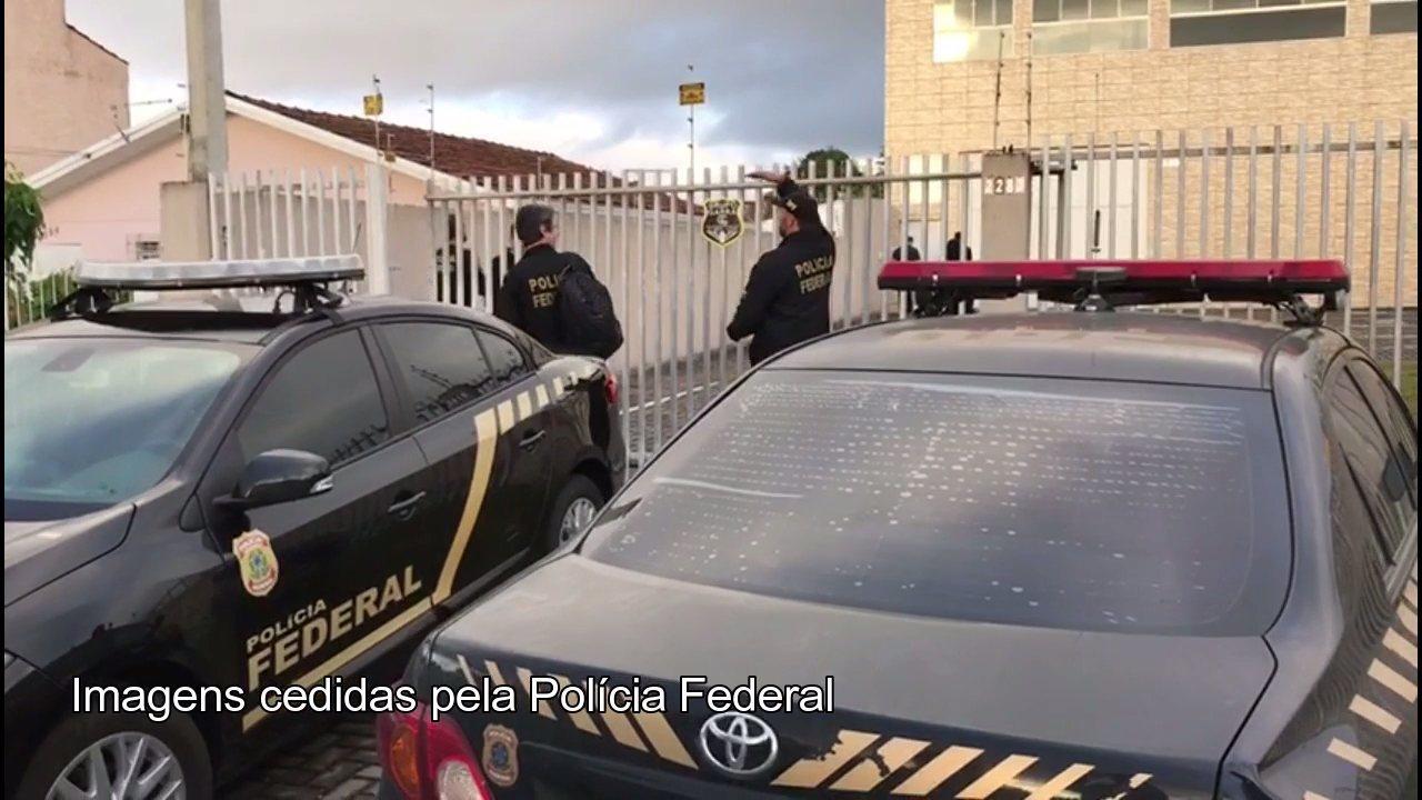 Polícia Federal deflagra 3ª fase de operação que investiga desvio de recursos públicos na