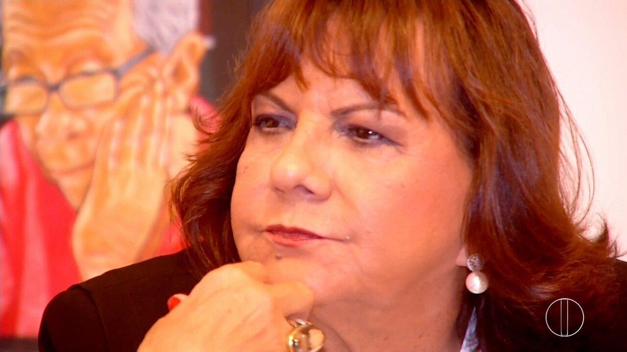 Série 'Mulheres de Campos' homenageia Diva Abreu nesta sexta no RJ Inter TV 1ª Edição