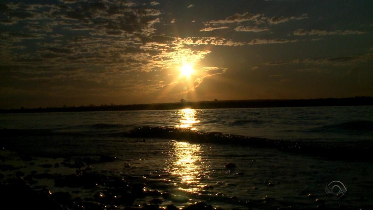 Partiu RS: Uruguaiana e seu pôr do sol é o destino desta semana