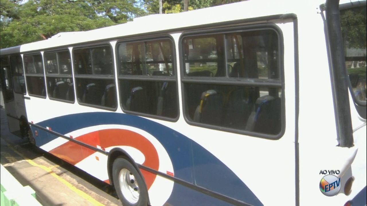 Viagens de ônibus em Santa Cruz das Palmeiras agora são gratuitas