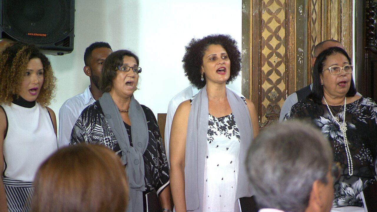 Fé e música se unem na criação do Coral Ecumênico da Bahia