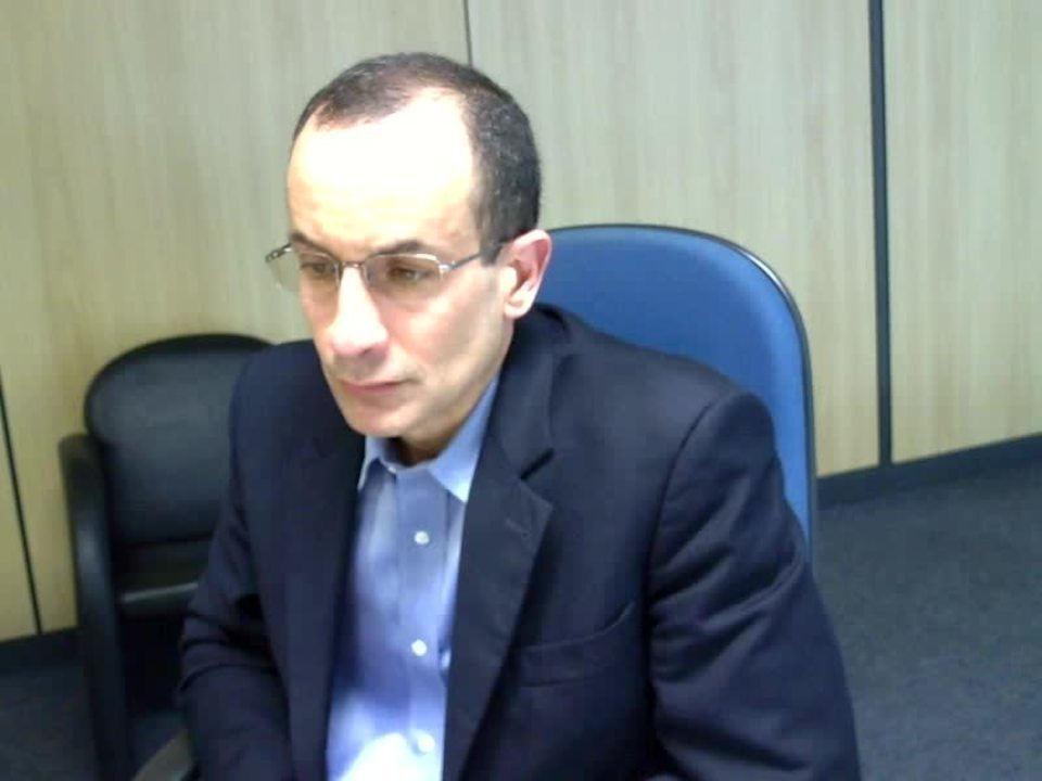 Declarações de Marcelo Odebrecht