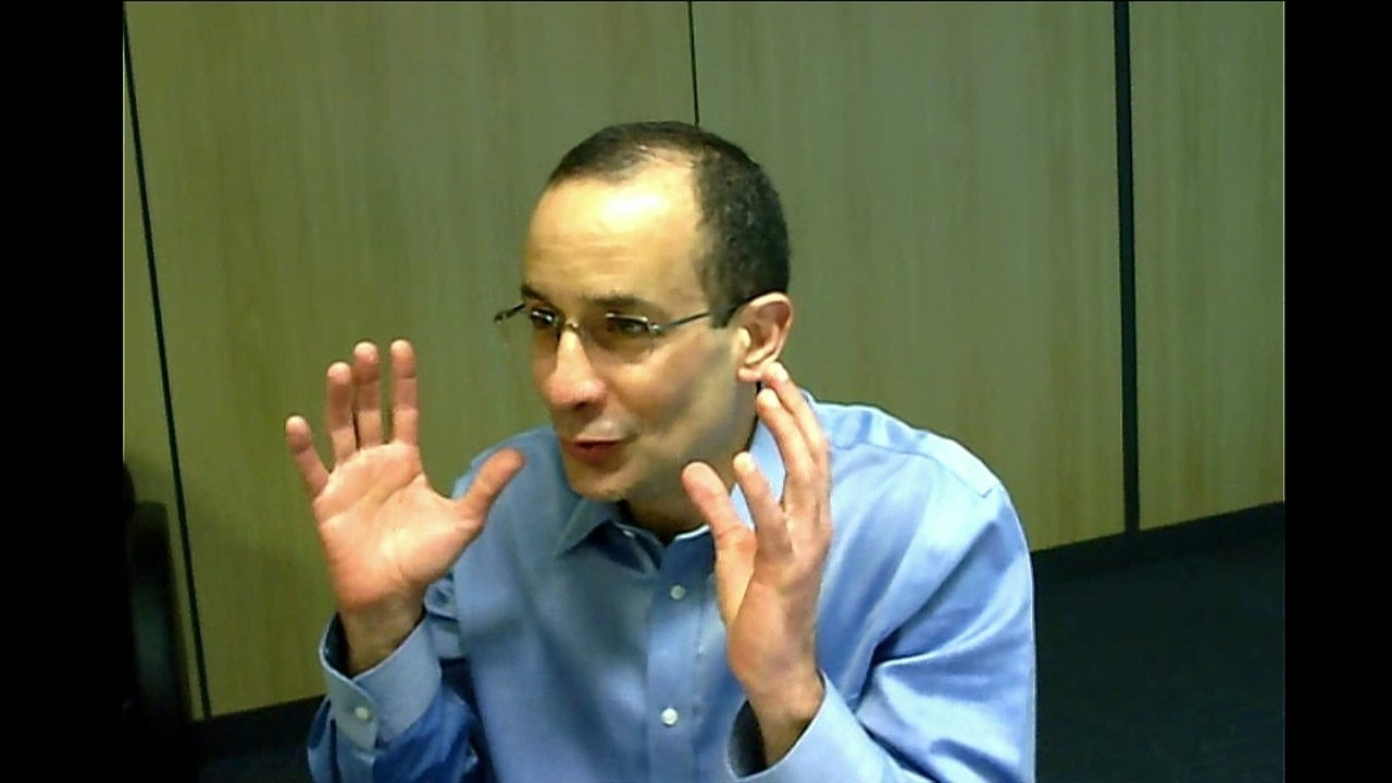 """Marcelo Odebrecht diz que """"o político que disser que não recebeu caixa 2 está mentindo"""""""