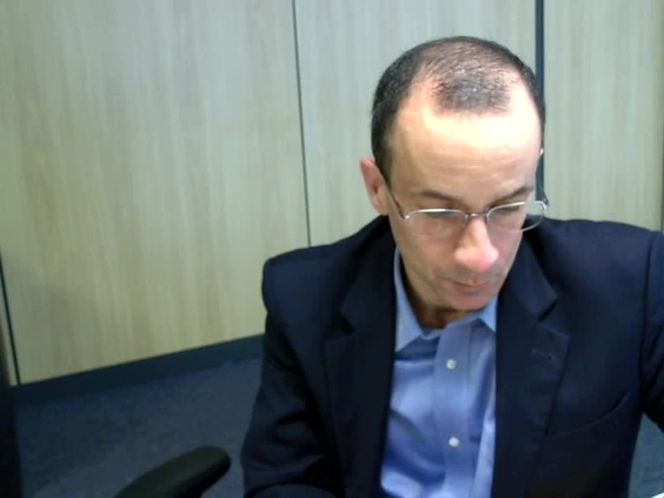 Petição 6678 - Marcelo Odebrecht / Geddel Vieira Lima - vídeo 1