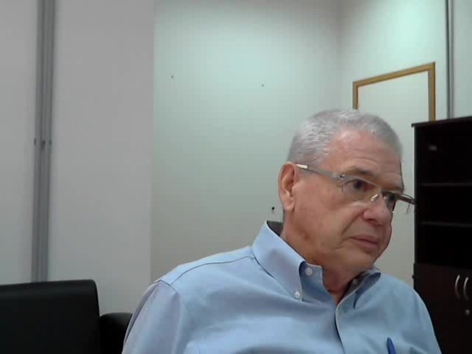 Petição 6661 – Rogério Araújo / Humberto Sérgio Costa Lima – vídeo 1
