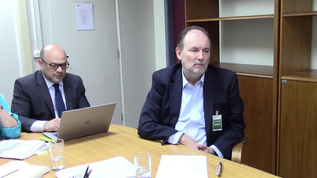 Delator Benedicto Júnior fala sobre reforma da Arena Castelão
