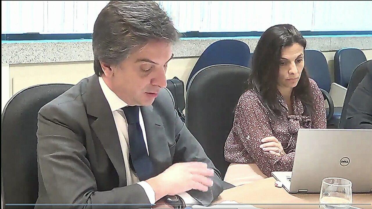 Delator relata doação em caixa 2 para senador Cassio Cunha Lima (PSDB-PB)