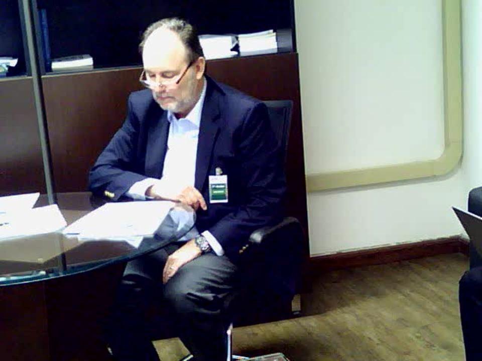Em delação, o ex-executivo Benedicto Júnior confirma os beneficiados por caixa 2