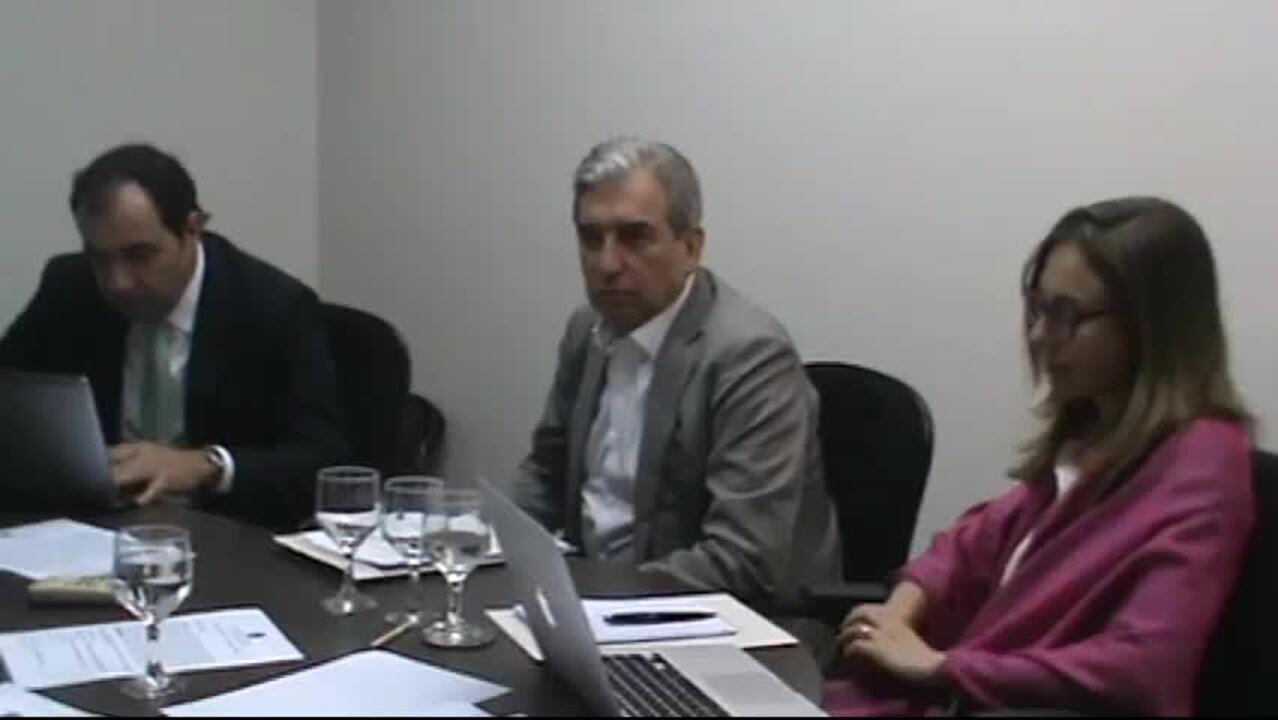 Petição 6734 - Márcio Faria da Silva - Constução de Sondas Pré-sal e PT