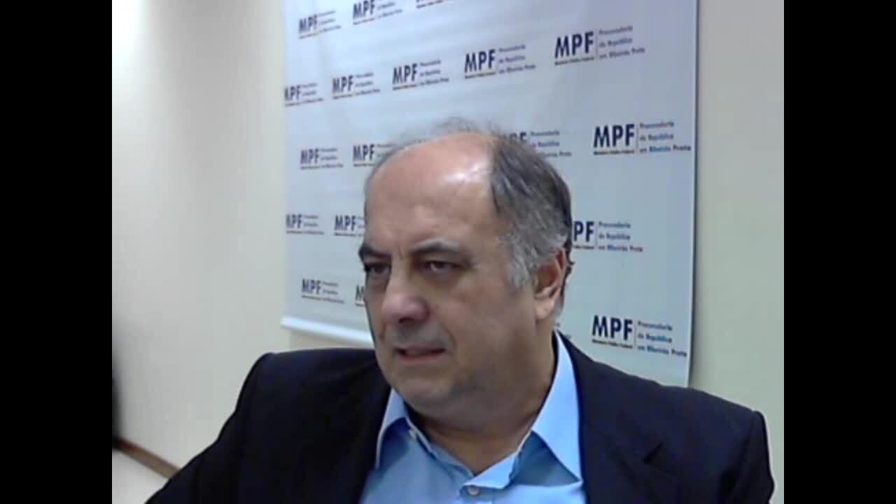 Petição 6729 - trecho em que Hilberto Mascarenhas Silva diz que jogou computador no mar