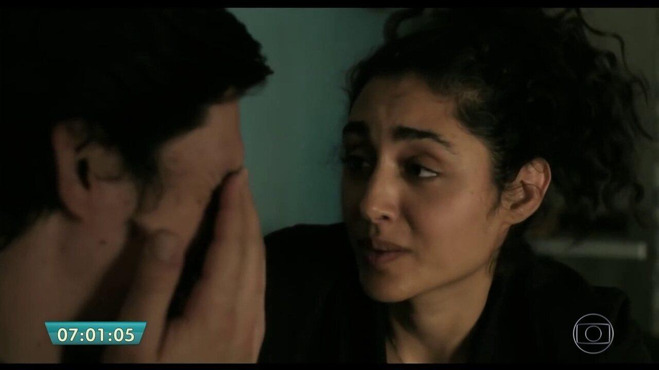 'Joaquim', filme sobre Tiradentes, está entre as estreias nos cinemas de SP