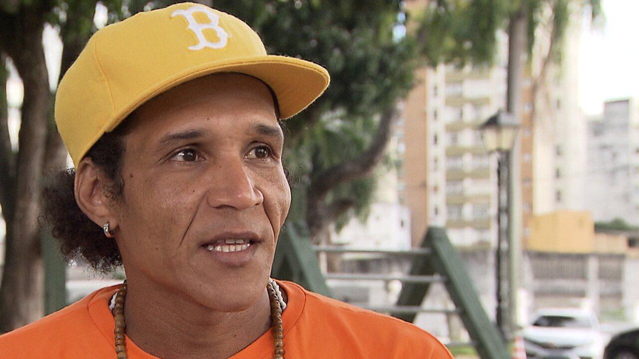 Música da periferia:DJ Branco, professor Carlos Bonfim e grupo de rap falam da importância