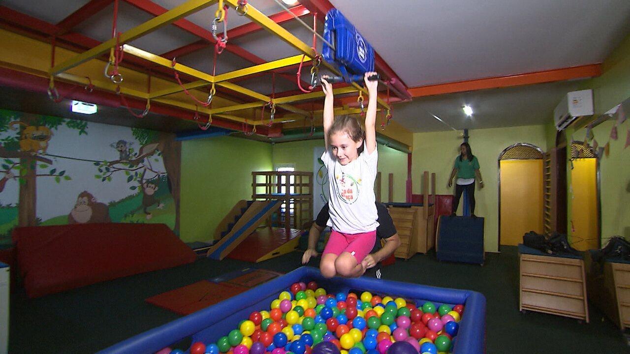 Sedentarismo infantil: causas, consequências e soluções
