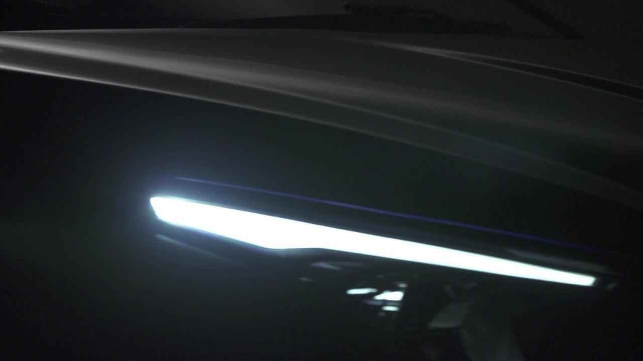 Fiat Argo revela suas curvas antes do lançamento