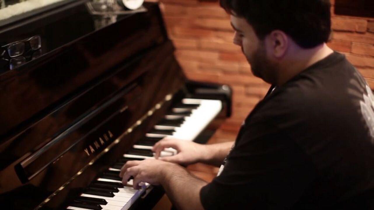 Conheça o trabalho do músico Luiz Lemos