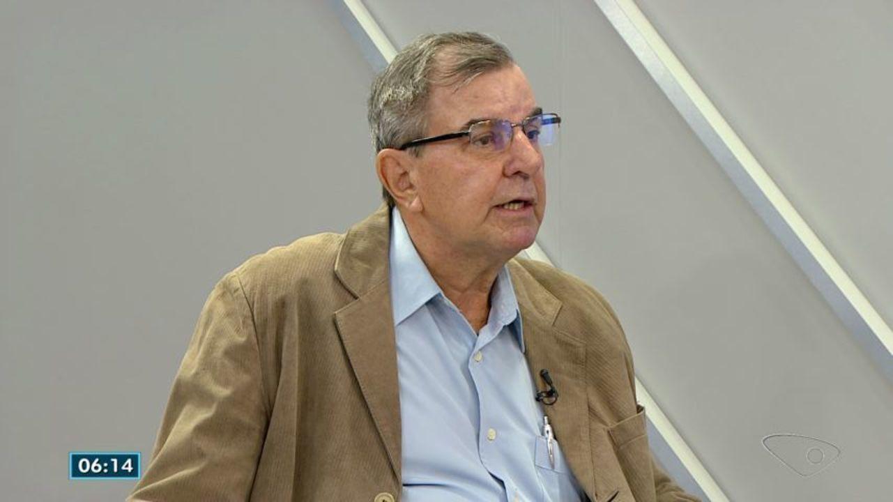 Academia de Letras do ES vai às escolas para incentivar leitura
