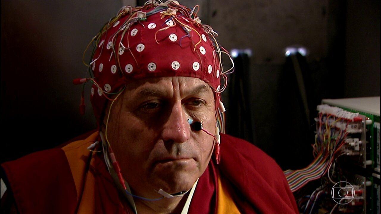 Cientistas tentam entender cérebro do