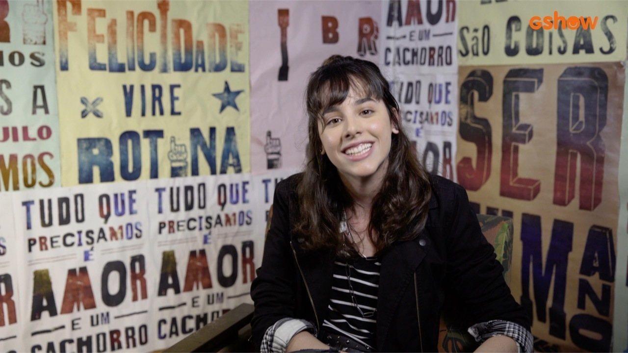 Manoela Aliperti manda recado especial para cearenses
