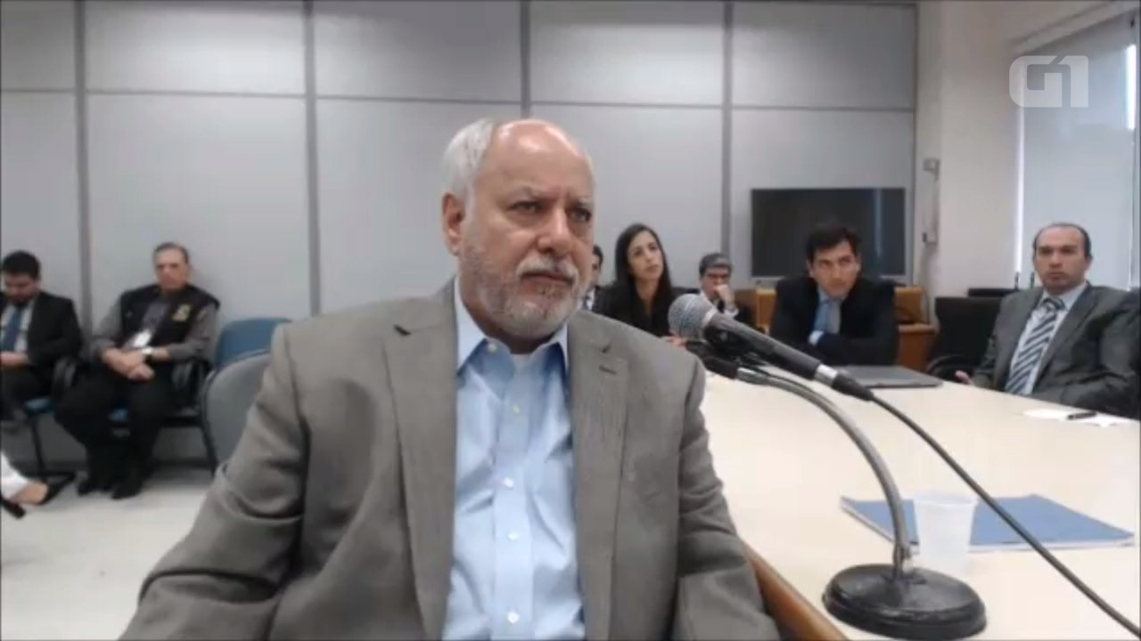 Renato Duque diz estar disposto a devolver dinheiro de propina