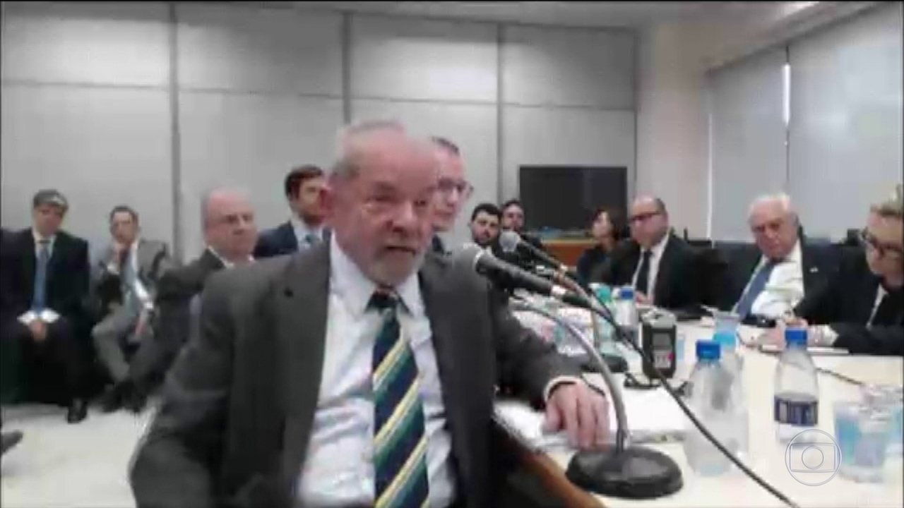 Lula se contradiz sobre relação entre Duque e Vaccari