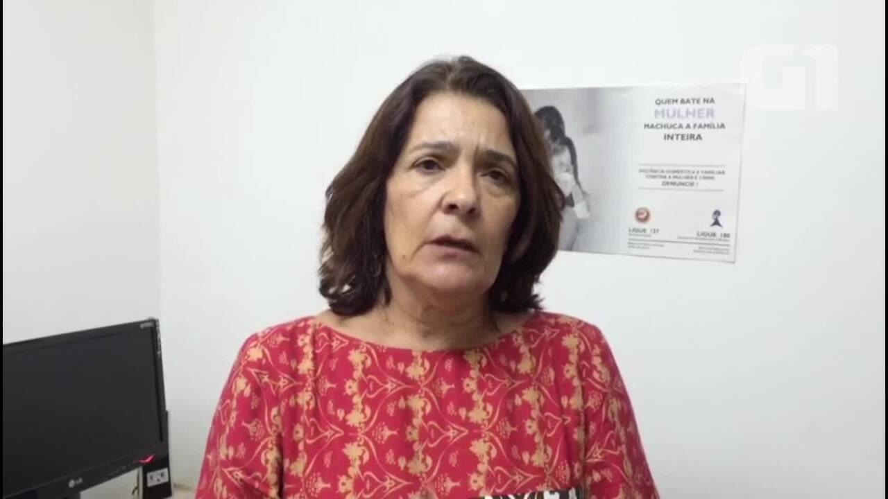 """Defensora Arlanza Rebello: """"Queremos analisar como a Lei Maria da Penha vem sendo aplicada"""""""