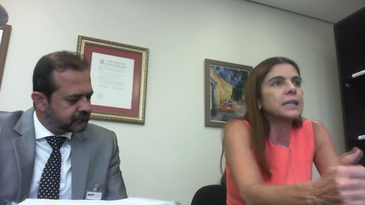 Mônica Moura relata pagamentos em dinheiro vivo ao ex-ministro Franklin Martins