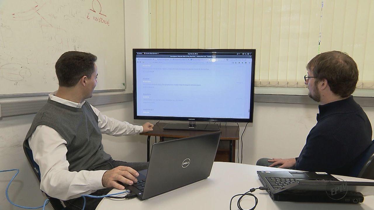Pesquisadores da USP criam software para identificar comentários e avaliações falsas