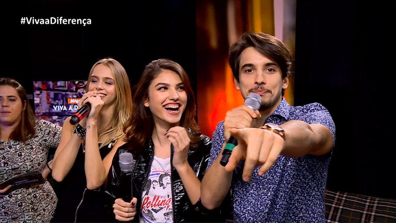 Gabriel Calamari dá spoiler sobre seu personagem em Malhação - Viva a Diferença