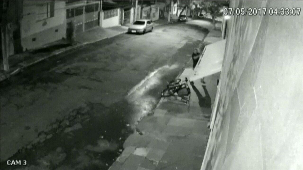 Levantamento da Globonews mostra que número de furtos e roubos de bicicletas em SP cresceu