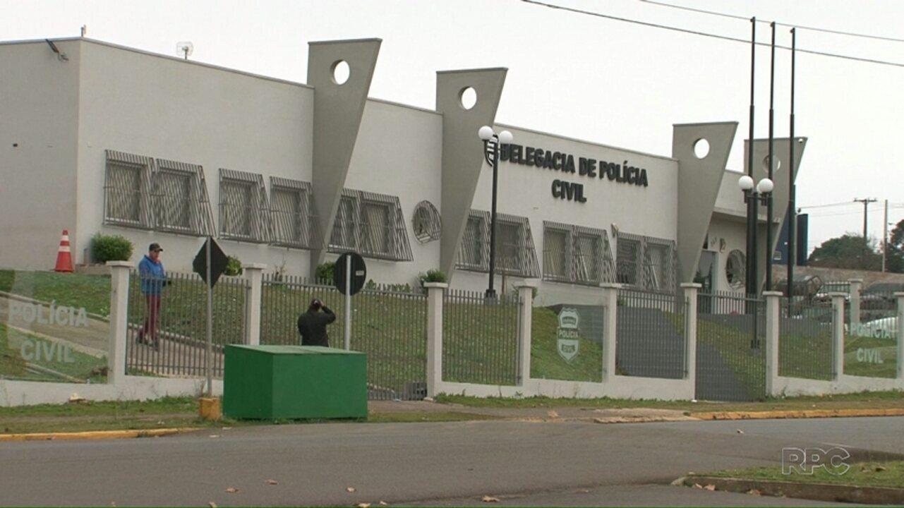56 presos tentam fugir da delegacia de Palmas
