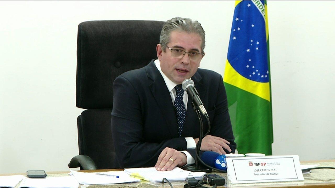 MP-SP recorre da sentença que absolveu Vaccari, Léo Pinheiro e mais 10 no caso Bancoop
