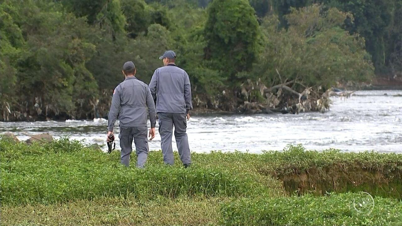 Grupo faz mutirão para tentar encontrar corpo de jovem estrangulada pelo cunhado em Itu